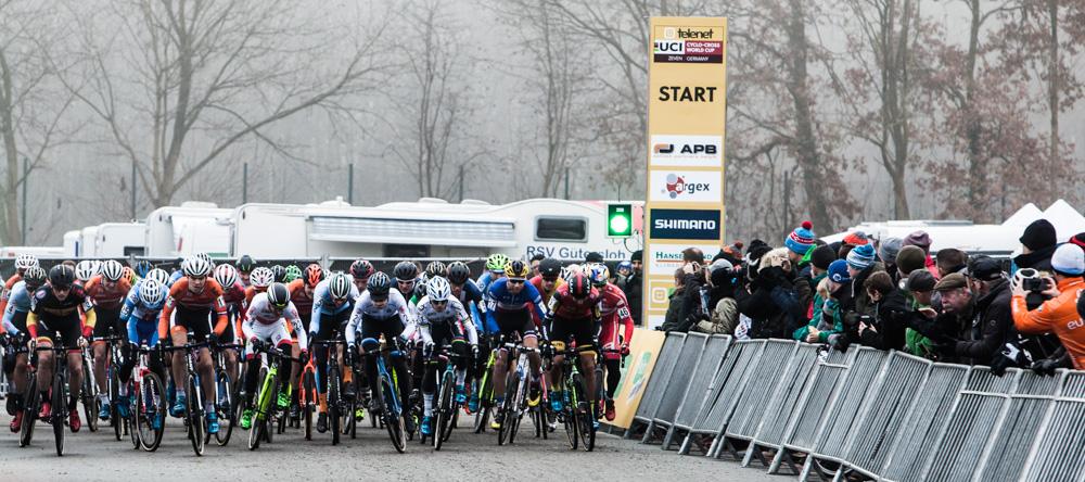 Poldercross in Zeven 2016